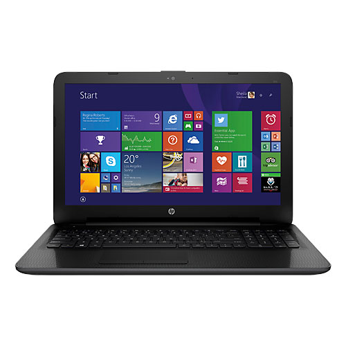 Notebook HP 255 G4. Download drivers for Windows 7 / Windows 8.1 (64 ...